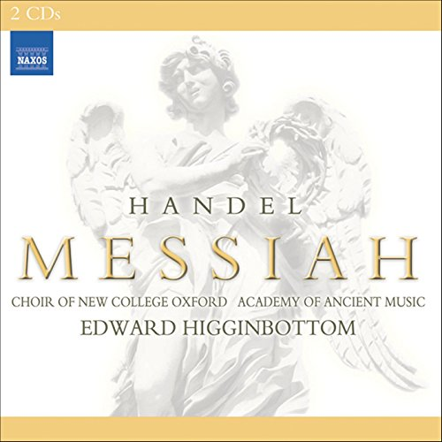 Messiah, HWV 56: Part III: But Thanks Be to God