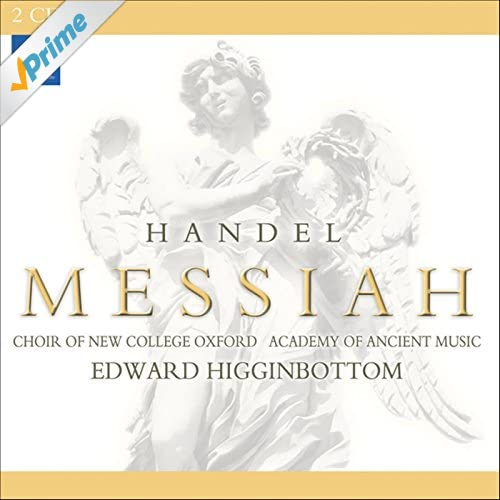 Messiah, HWV 56: Part II: He Was Despised and Rejected of Men