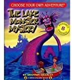 [(The Lake Monster Mystery)] [Author: Shannon Gilligan] published on (March, 2009) bei Amazon kaufen