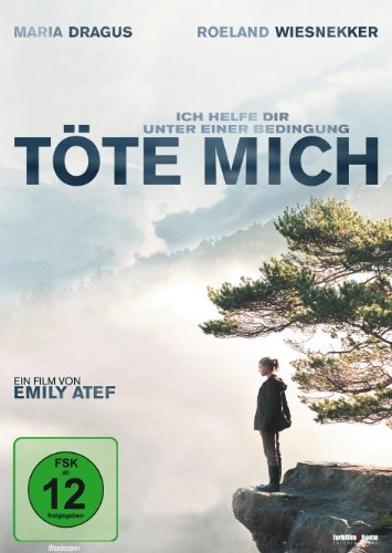 Kill Me ( Töte Mich ) ( Tue-moi ) [ NON-USA FORMAT, PAL, Reg.0 Import - Germany ] by Maria-Victoria Dragus