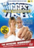 The Biggest Loser - The Workout DVD