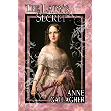 The Lady's Secret (The Reluctant Grooms Book 7)