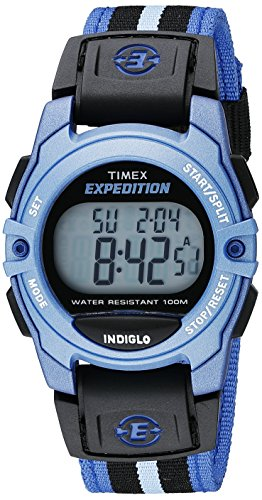Timex TW4B023009J Expedition CAT Analog Watch For Unisex