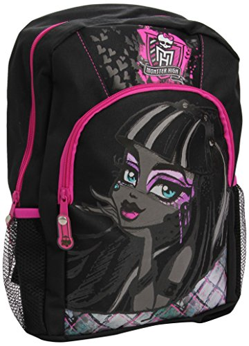 Monster High ,  Schulrucksack (High Sport Monster)