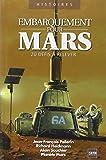 Embarquement pour Mars : 20 défis à relever
