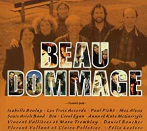 Beau D'hommage [Tribute] [Import allemand]