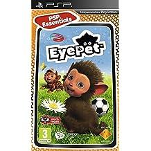 EyePet essentials