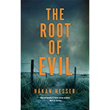 The Root of Evil (The Barbarotti Series Book 2)