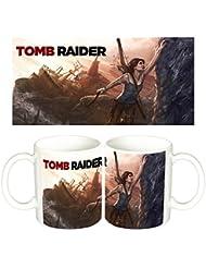 Tomb Raider Lara Croft G Tasse Mug