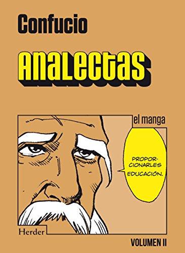 Analectas. Vol II: el manga (Mangas) eBook: Confucio, Marta ...