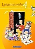 Lesefreunde - Östliche Bundesländer und Berlin - Ausgabe 2010: 4. Schuljahr - Lesebuch