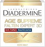 Schwarzkopf Diadermine Falten Expert 3D Nachtcreme, 3er Pack (3 x 50 ml)