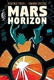 Mars horizon : Octopus ; 1 | Porcel, Florence. Auteur