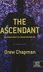 The Ascendant by Drew Chapman (2014-04-18)