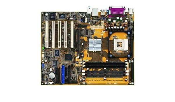 ASUS P4XP-X MOTHERBOARD AUDIO DRIVER FOR WINDOWS 10