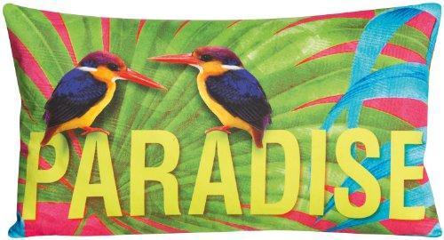 MAGMA Kissen Dschungelfieber (Paradise) ca. 30x50 cm aus der Serie