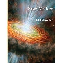 Star Maker by Olaf Stapledon (2013-07-04)