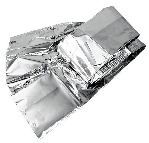 519jr21PMnL - outdoortips 10 Pack Emergency Survival First Aid Foil Space Set Hiking Campling blanket