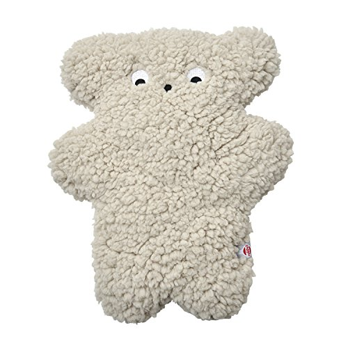lodger-peluche-fuzzy-sherpa-medium-polvere-scandinavo