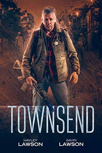 Townsend (English Edition)