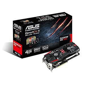 ASUS 90YV05F1-M0NA00 AMD Active 5000 MHz