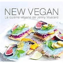 New Vegan - La nouvelle cuisine végane