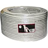 Network Cable CAT.5e 50m ; F/UTP ; CAT5 Ethernet Installation Cable