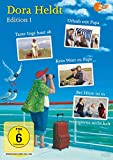 Dora Heldt - Edition 1: Urlaub mit Papa / Tante Inge haut ab / Kein Wort zu Papa / Bei Hitze ist es wenigstens nicht kalt (4 Filme auf 2 DVDs) -