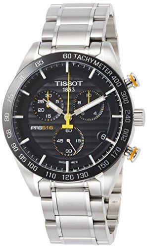 519juA6cn9L - TISSOT PRS 516 Chronograph T100.417.11.051.00 watch