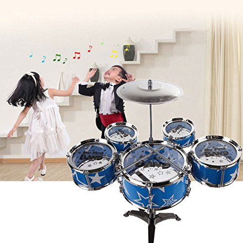 kids-drum-set-musical-instrument-kit-children-studio-educational-roll-play-big-band-toy-set-si-ty109