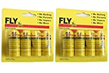 Best Fly Catchers - Fly Paper Strips,Fly Trap, Fly Catcher Trap, Fly Review