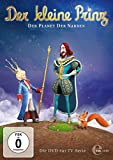 Der kleine Prinz - Der Planet der Narren - Die DVD zur TV-Serie, Folge 24 (Staffel 3)