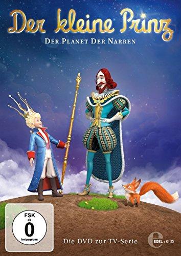 Vol.10: Der Planet der Narren
