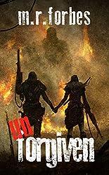 Unforgiven (The Forgotten Book 3)