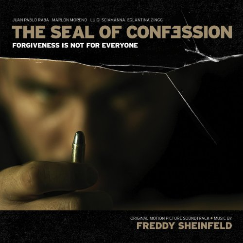 The Seal of Confession (Original Motion Picture Soundtrack)