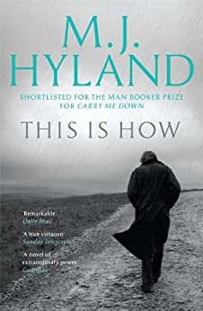 This Is How by [Hyland, M.J.]