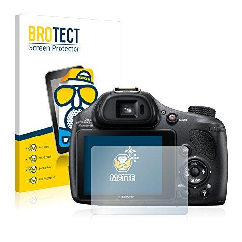6x Displayschutzfolie Sony Cyber-Shot DSC-RX100 IV Schutzfolie Displayfolie