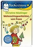 Weihnachtsgeschichten vom Franz (Büchersterne)