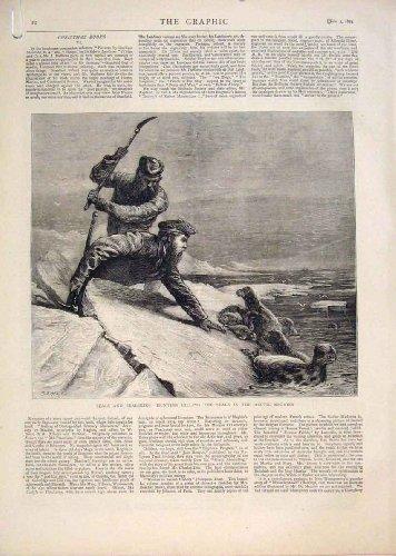 peau-de-fourrure-arctique-de-chasseurs-de-peaux-de-phoque-de-joints-chassant-1874