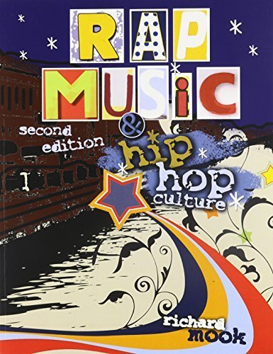 Rap Music and Hip Hop Culture 2nd editio...