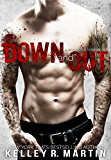 Down and Out (Knockout Love Book 1) (English Edition)
