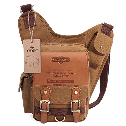 s-zone-mens-vintage-canvas-pu-leather-military-utility-shoulder-messenger-bags-khaki1