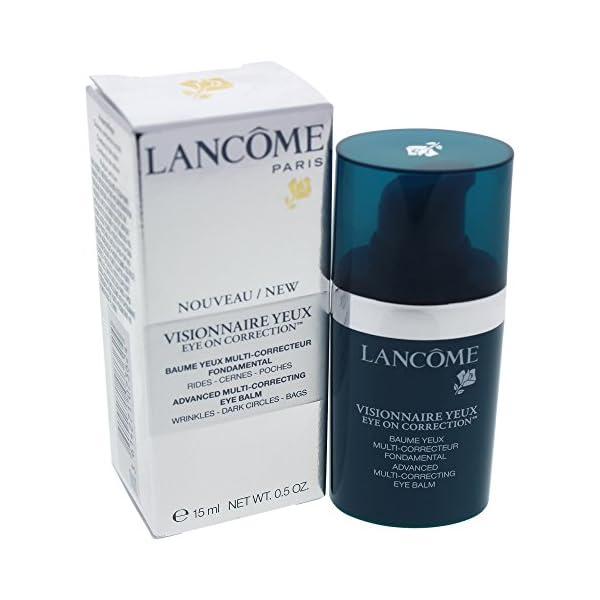 Lancome – Contorno de ojos visionnaire eye lancôme