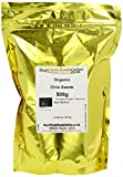 Buy Whole Foods Organic Chia Seeds 500g