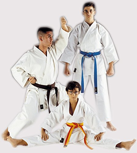 Kamikaze Karategi ECONOMIC/KODOMO Größe 2/150