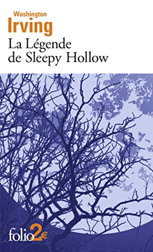 La Légende de Sleepy Hollow par Washington Irving