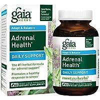 Gaia Herbs Adrenal Health 60 Kapseln von Gaia Herbs preisvergleich bei billige-tabletten.eu