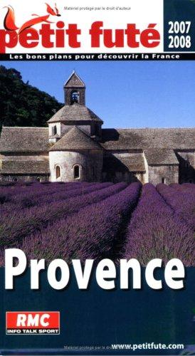 Petit Futé Provence par Petit Futé
