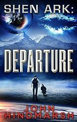 Shen Ark: Departure