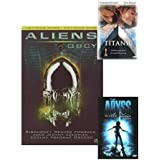Titanic / Abyss, The / Aliens (BOX) [3DVD] [Region 2] (English audio. English subtitles) by Bernard Hill